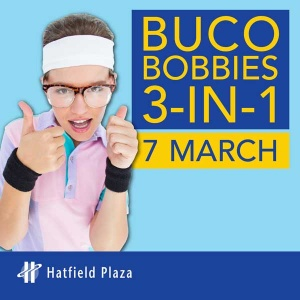 BUCCO Bobbies at Hatfield Plaza